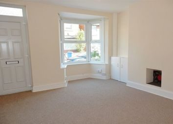 Thumbnail 3 bedroom terraced house to rent in Union Street, Mansfield, Nottinghamshire