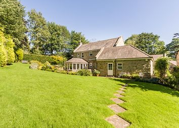 Thumbnail 4 bed detached house for sale in 4 Appletree Rise, Corbridge, Northumberland