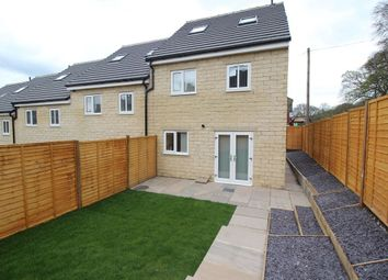 Thumbnail 4 bed property for sale in Bracken Street, Keighley