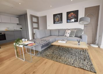 Thumbnail 2 bed flat for sale in Alberton Court, Bristol
