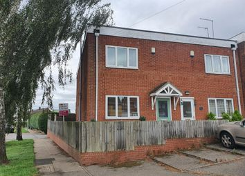 3 bed end terrace house for sale in Fulford Drive, Links View, Northampton NN2