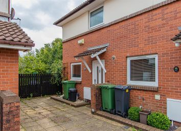 Thumbnail 1 bed property for sale in Heath Mead, Heath, Cardiff