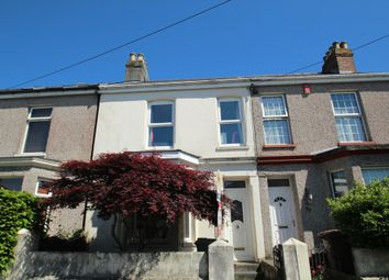Thumbnail 3 bedroom terraced house for sale in Whitleigh Avenue, Crownhill, Plymouth