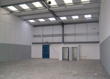 Thumbnail Warehouse to let in 2B Copwood Centre, Bell Lane, Uckfield