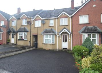 Thumbnail 3 bed terraced house for sale in Ashford Lodge, Newtownabbey