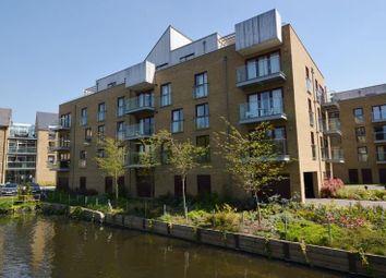 Thumbnail 2 bed flat to rent in Kings Mill Way, Uxbridge