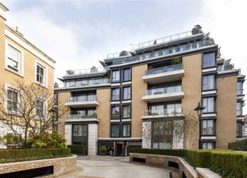 Thumbnail 1 bed flat for sale in Wycombe Square, London