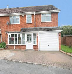 Thumbnail 5 bed semi-detached house for sale in Blackdown, Wilnecote, Tamworth