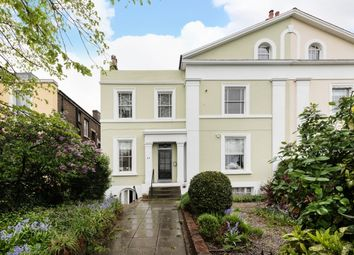 Thumbnail 1 bed flat for sale in Shooters Hill Road, London
