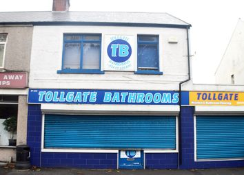 Thumbnail Commercial property for sale in Margam Road, Port Talbot