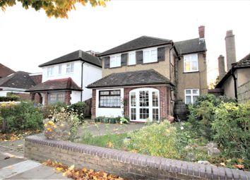 Thumbnail 3 bedroom semi-detached house for sale in De Bohun Avenue, Southgate