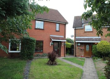 Thumbnail 3 bed semi-detached house for sale in Manor Road, Martlesham Heath, Ipswich
