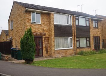 Thumbnail 3 bed semi-detached house for sale in Shirley Road, Coventry