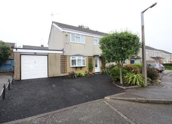 Thumbnail 3 bed property for sale in Monksbury, Harlow