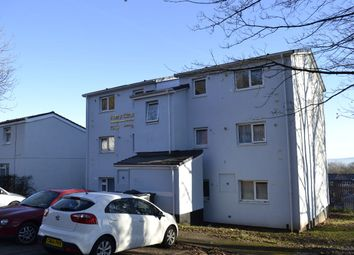 Thumbnail 1 bed flat for sale in Perry Court, Thornhill, Cwmbran