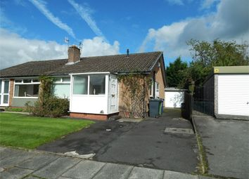 Thumbnail 2 bed semi-detached bungalow for sale in Rydal Place, Colne, Lancashire