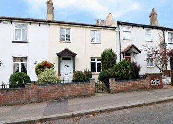 Thumbnail 3 bed terraced house for sale in Mill Lane, Grays