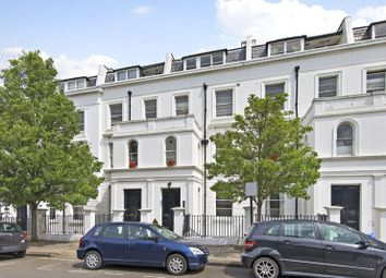 Thumbnail Studio for sale in Blomfield Road, London