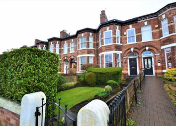 5 bed terraced house for sale in Worsley Road, South-Swinton, Manchester M27