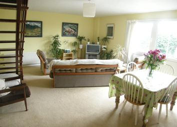Thumbnail 2 bed flat for sale in Flat 3, Bishops Park House, Upper Lamphey Road, Pembroke