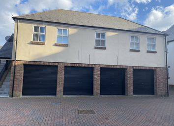 Parking/garage for sale in Kings Mews, Easington Village, Peterlee SR8