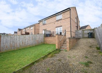 Thumbnail 2 bed semi-detached house for sale in High Rigg, Rowantree Drive, Idle, Bradford