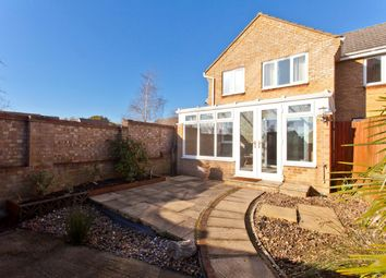 Thumbnail 3 bedroom semi-detached house to rent in Benjamin Road, Poole