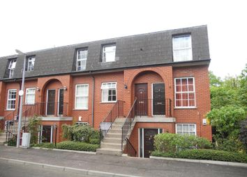 Thumbnail 2 bedroom flat to rent in Windsor Close, Belfast
