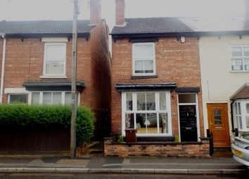 Thumbnail 3 bed property to rent in Aldersley Road, Tettenhall, Wolverhampton