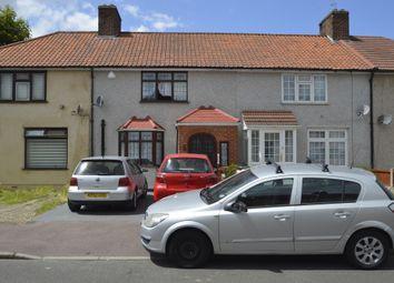 Thumbnail 3 bed terraced house for sale in Oglethorpe Road, Dagenham