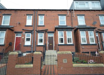 Thumbnail 3 bedroom terraced house for sale in Sunbeam Terrace, Leeds, West Yorkshire