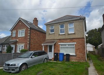 Thumbnail 1 bed flat to rent in Rosemary Road, Parkstone, Poole