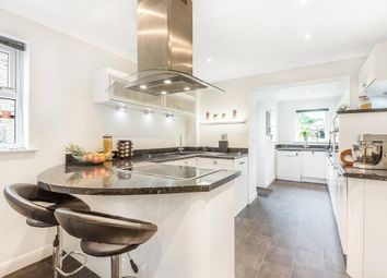 5 bed detached house for sale in Viewlands, West Lane, Burn, Selby YO8