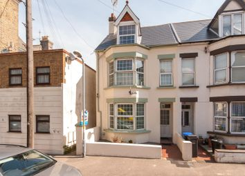 Thumbnail 5 bed end terrace house for sale in Garfield Road, Margate
