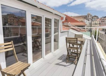 Thumbnail 3 bed apartment for sale in Santa Catarina (Santa Catarina), Misericórdia, Lisboa