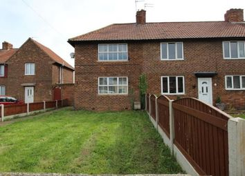3 bed terraced house for sale in Laurel Road, Armthorpe, Doncaster DN3