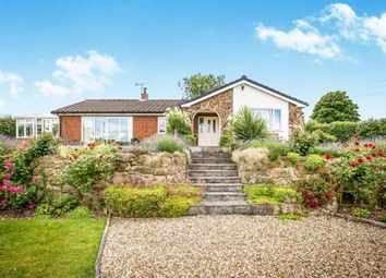 Thumbnail 3 bed bungalow for sale in Little Mountain, Summerhill, Wrexham, Wrecsam