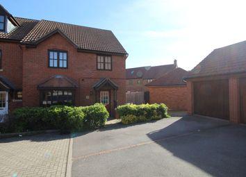 4 bed semi-detached house for sale in Berrington Grove, Westcroft, Milton Keynes MK4