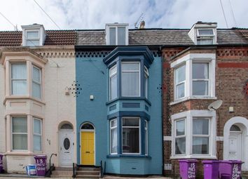 Thumbnail 6 bed terraced house to rent in Preston Grove, Anfield, Liverpool