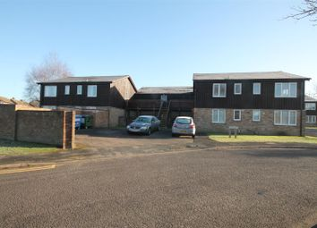 Thumbnail 1 bedroom flat to rent in Chequers Court, Aylesbury