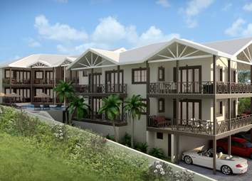 Thumbnail 2 bedroom apartment for sale in 2 Bed Unit, Zinnia, Barbados