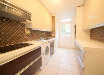 Thumbnail 2 bed terraced house to rent in Gatward Close, London