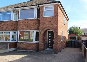 3 bed property for sale in Longford Avenue, Blackpool FY2