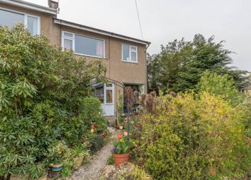 Thumbnail 3 bed semi-detached house for sale in Victoria Road North, Windermere