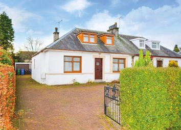 Thumbnail 3 bed semi-detached house for sale in Mclachlan Avenue, St. Ninians, Stirling
