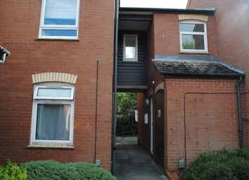 Thumbnail 2 bed flat to rent in Loughton Court, Cambridge