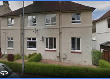 Thumbnail 2 bed flat to rent in Medwyn Place, Alloa, Clackmananshire