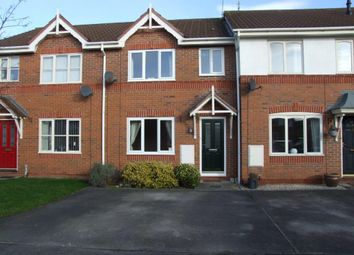 Thumbnail 3 bed terraced house to rent in Beaver Close, Saltney, Chester