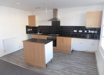 Thumbnail 1 bed flat to rent in Victoria Street, Aberdare