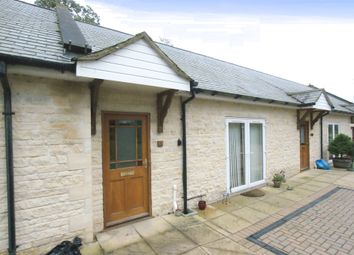 Thumbnail 2 bedroom terraced bungalow for sale in Littleworth Lane, Belton In Rutland, Oakham